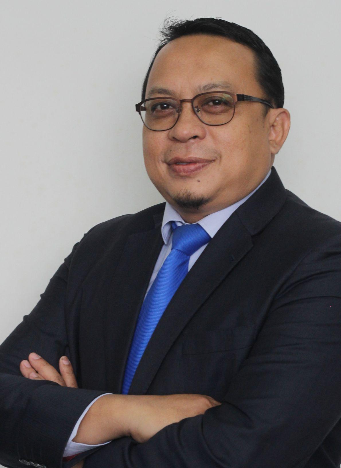 Datuk Nurammar Abu Bakar