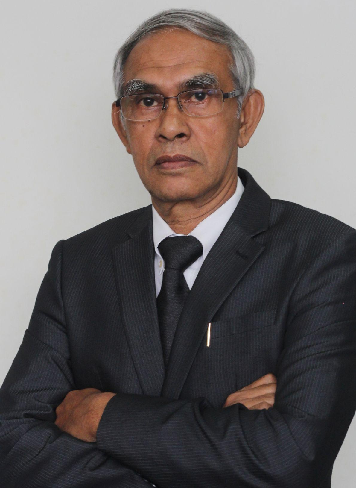 Dato' Haji Mohd Nor Ramli