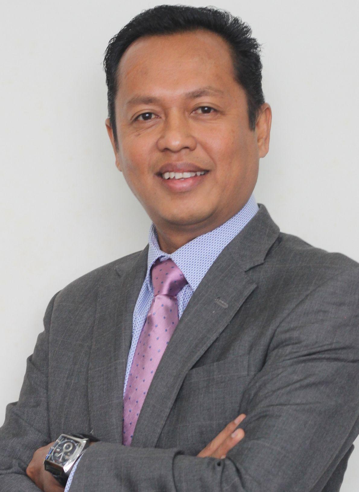 Dato' Zaihal Hazri  Abdul Halim