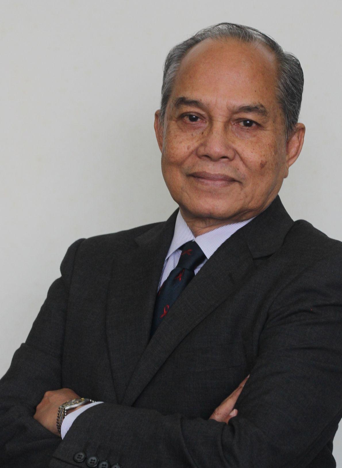 Datuk Nik Ibrahim Nik Abdullah